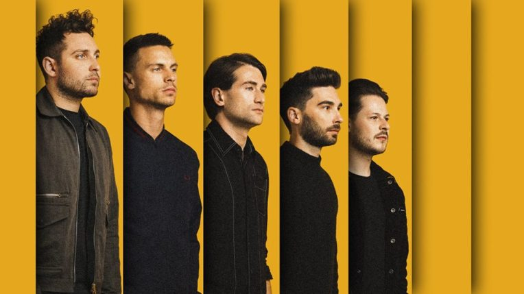 You me at six - British Rock Band